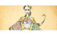 Dragão Fashion começou neste sábado