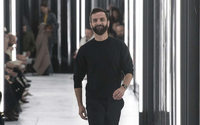 Nicolas Ghesquière says recent Vuitton contract allows him to open his own brand