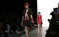 Fashion Week de New York : Zac Posen et Jeremy Scott en démonstration