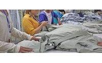В Московской области остановлена работа десяти подпольных швейных цехов