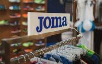 """Joma presenta su nueva línea deportiva con el objetivo de que la gente """"lleve puesto el producto"""""""