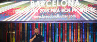 La Generalitat y el Ayuntamiento lamentan que Bread&Butter no vuelva a Barcelona