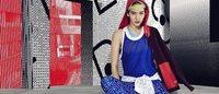 Adidas открыл беговой POP-UP Store в Podium Market