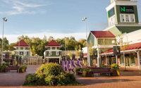 Novaya Riga Outlet Village открывается 31 октября