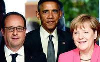Tafta : la France veut stopper les négociations du traité transatlantique
