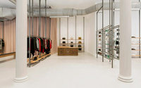 Zadig & Voltaire set out on ambitious US retail expansion