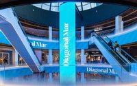 El centro comercial Diagonal Mar reabre sus puertas tras una inversión de 29 millones