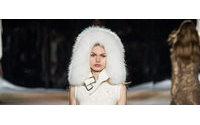 Blumarine, Ermanno Scervino unveil furs, craftsmanship in Milan