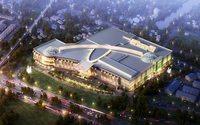 Crocus Group открывает третий Vegas в Москве