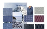 Italtex: Shirting Colour and Fabric Trends AW2020/21