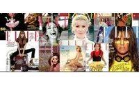 Le magazine Elle fête ses 70 ans avec une exposition sur les Champs-Elysées