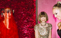 Anna Wintour apologises for 'intolerant' mistakes at Vogue