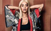 Рита Ора запустит собственный бренд одежды