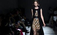 Tokyo Fashion Week : Hanae Mori tisse sa toile de matières innovantes