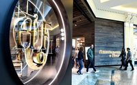Abercrombie & Fitch opens second UK store