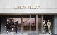 Alberta Ferretti apre il primo monomarca a Shanghai