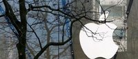 India says Apple must sell locally-sourced goods to set up stores