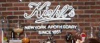 Kiehl's arrives at CF Toronto Eaton Centre