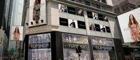 连开两家店 TOPSHOP首次将TOPMAN引入香港