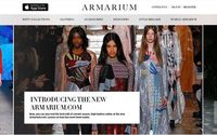 Armarium and Net-a-Porter forge partnership