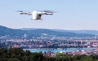 Logistique : Boeing et Sony investissent dans les drones Matternet