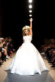 Nora Naviano Sposa