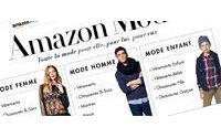 Amazon: a capsule collection withOsman