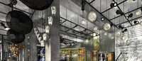 Tom Dixon opens two new US stores