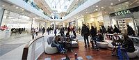Soldes: le rush a bien eu lieu dans les centres commerciaux