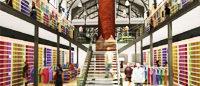 Uniqlo dévoile sa future boutique du Marais