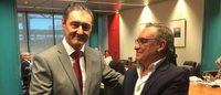 Fice inicia una nueva etapa con José Monzonís como presidente ejecutivo