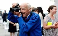 Apple will host new event dedicated to Bill Cunningham