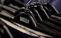 Marks & Spencer devrait sortir de l'indice FTSE 100, une première
