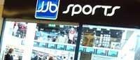 JJB Sports:2.200 suppressions d'emplois avec la fermeture de boutiques