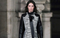 Luís Buchinho mostra 'isto é o mar' na semana da moda de Paris