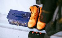 Patrick de Pádua e Ambitious retomam parceria com linha de calçado