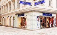 McNeal feiert in Wien nach