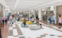 One of Scotland's largest malls to undergo £1.8m refurbishment