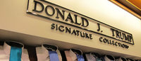 PVH's apparel deal with Trump ends as Macy's cuts ties with tycoon