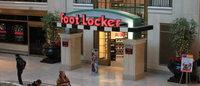Foot Locker achieves 25th consecutive quarter of profit increases