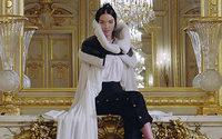 Vera Wang : une collection sous forme d'hommage à Paris