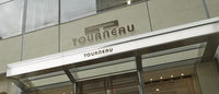Tourneau opens a new NYC retail location