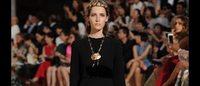 Haute couture : sous le ciel de Rome, Valentino lance un hymne à la beauté