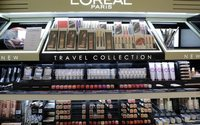 L'Oreal shares surge after posting higher third quarter sales
