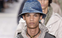Paris kicks off stand-out men's fashion week on Tuesday
