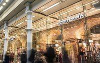 John Lewis announces plan to reinvigorate beauty business