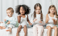 Ritta Romani запускает линию для детей от 0 до 3 лет