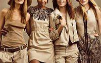 Valentino designt für Gap