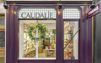 Grapes fed Caudalie founder's inspiration for skincare company