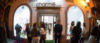 La marca canaria Charmé empezará a distribuir en la península en otoño de 2014